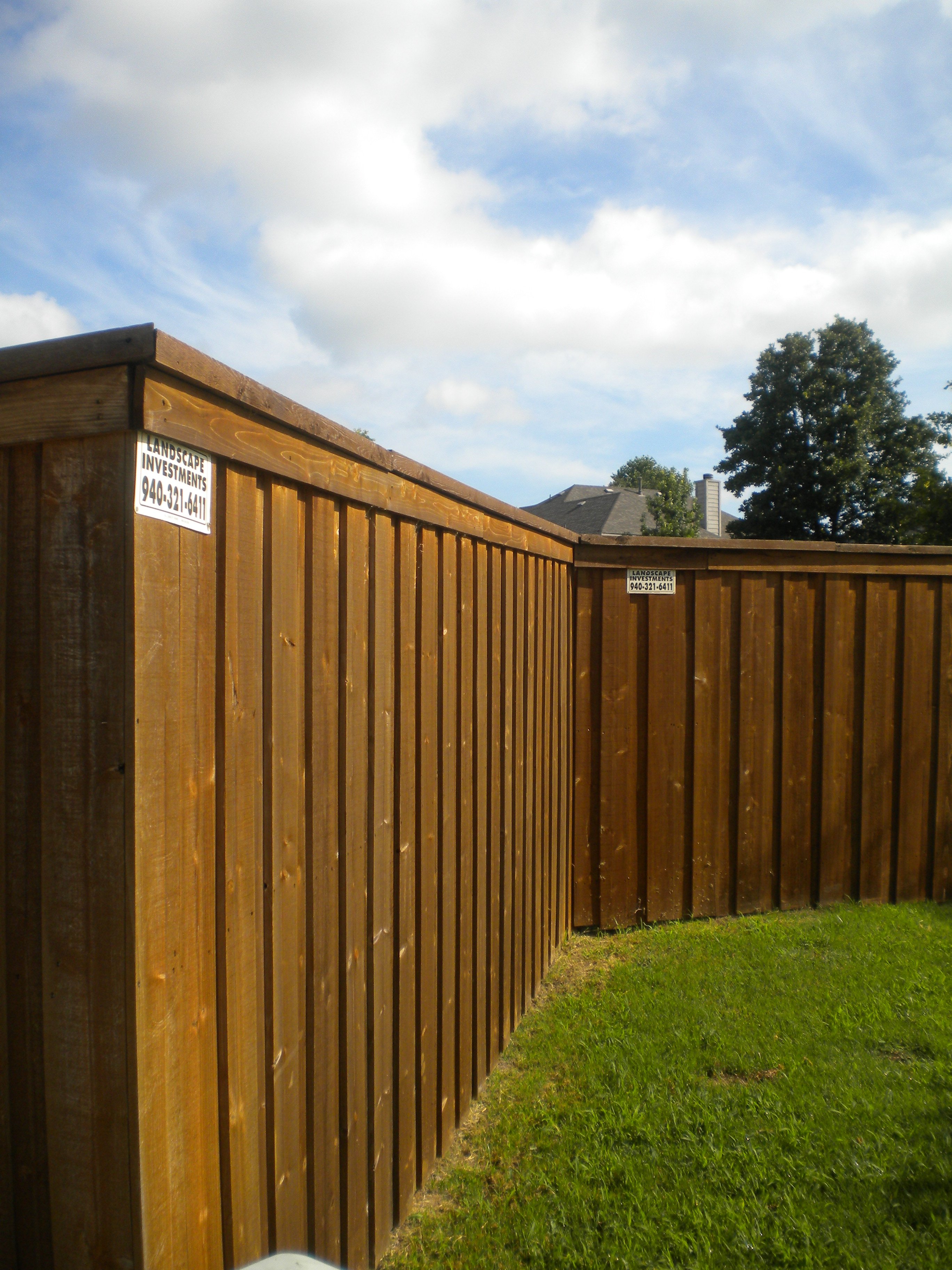 How Much Does It Cost To Build A Fence Uk How Much Does It Cost